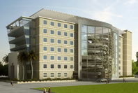 SBGH Corporate Office, Muscat Oman
